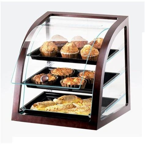 cal mil display curved front self service bakery 3