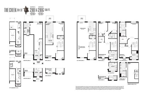 pebble creek floor plans falconcrest homes pebble creek woodbridge floor plans