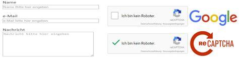 tutorial recaptcha php tutorial recatcha spamschutz