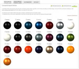 dupont paint colors axalta color collections for keyshot rendering software