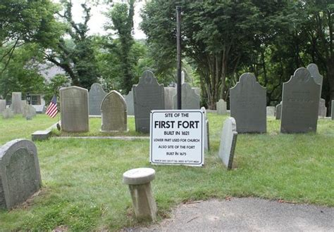 governor bradford hotel plymouth ma burial hill picture of burial hill plymouth tripadvisor