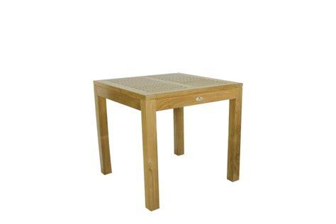 centro mobili giardino venezia square table teak wood centro mobili giardino