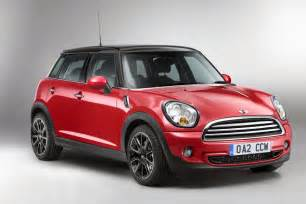 Mini Cooper Ad Caign New Mini Hatch On Way Auto Express