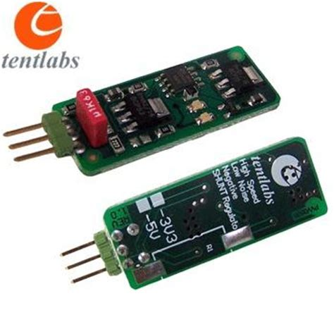 Cd Shunting tentlabs shunt regulators hifi collective