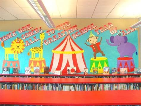 carnival themed names circus themed classroom all to the greatest school