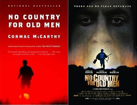 no country for old men literary fiction ebook put down the pages and pick up the popcorn 11 movies that