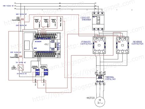 electric motor wiring diagram forward 45 wiring