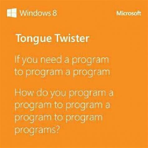 best tongue twisters a tongue from microsoft gadgets a tongue