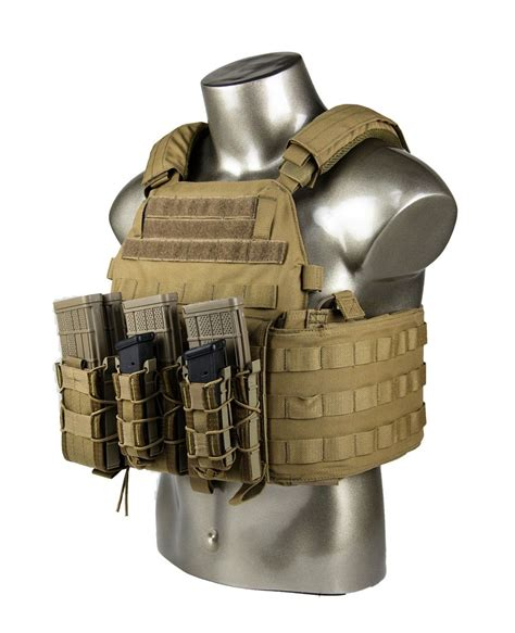 banshee plate carrier setup warrior dcs plate carrier armor advanced loadout