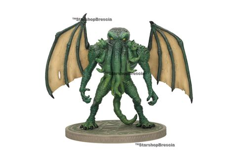 h p lovecraft figure call of cthulhu h p lovecraft cthulhu pvc figure