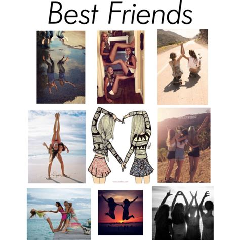 ideas pictures cute bff photo ideas polyvore