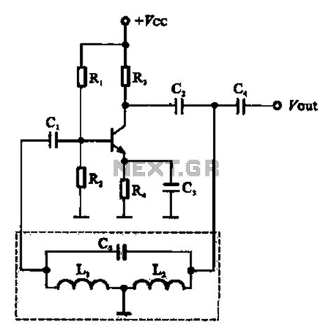 inductor oscillator circuit inductor oscillator 28 images op oscillator ecen 2420 wireless electronics for