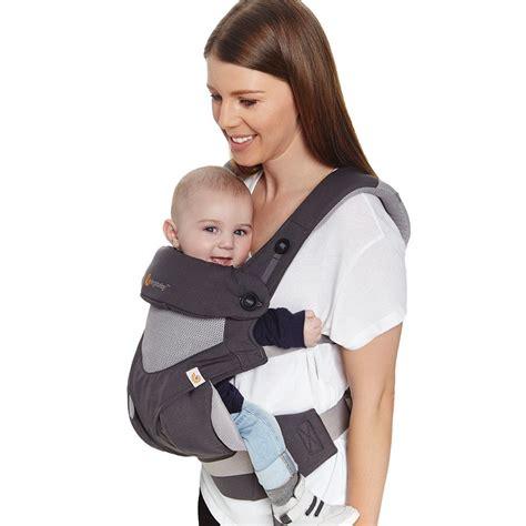 Baby Carrier 4 In 1 0 12 M Blue 1 ergobaby baby carrier 360 176 cool air mesh buy at kidsroom strollers