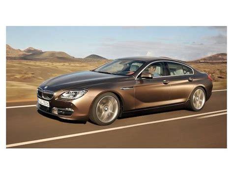 coches 5 puertas nuevos nuevos coches bmw serie 6 grand coup 233 deportivo de 4 puertas