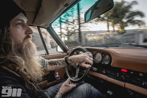 magnus walker porsche 930 3 0 v 991 turbo with magnus walker total 911
