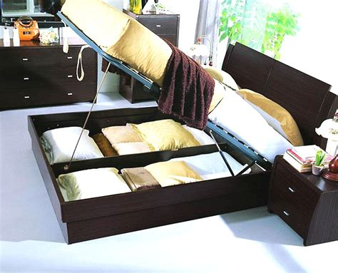 bed with bed underneath create beds with storage underneath modern storage twin