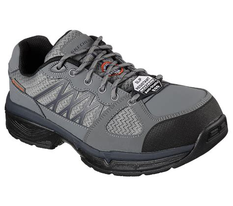 skechers work shoes buy skechers work relaxed fit conroe searcy esd work