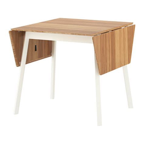ikea kitchen tables ikea ps 2012 drop leaf table ikea
