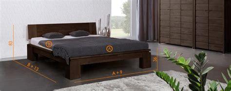 lit en bois moderne pour adulte lit contemporain vinci haut fnition wenge mobilier chambre adulte meuble en bois massif