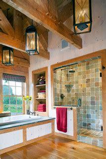 Wintergarten Design 2192 by Country Retreat Klassisch Badezimmer Washington D C