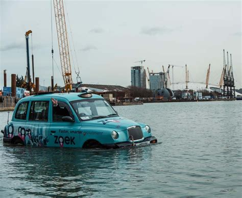 thames river taxi london taxi on river thames the oddest things found on the