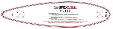custom skateboard templates design tips  designer