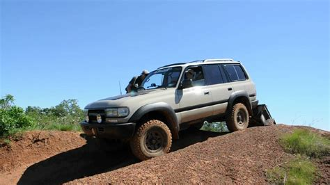 military land cruiser 80 series toyota land cruiser with military trailer youtube
