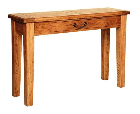 sofa table rustic rustic distressed sofa table modern rustic console table