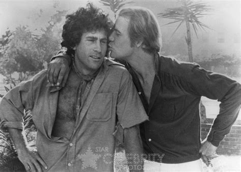 Starsky And Hutch Kiss Starsky Amp Hutch Photo 65 David Soul Paul Michael Glaser Ebay