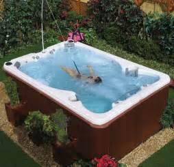 Swim Spa Cal Spas Tubs Spas And Swim Spas For Sale Home