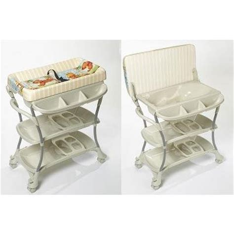 Portable Changing Table Portable Changing Table Baby Gear