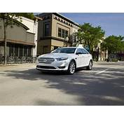 2016 Ford Taurus Review  CarsDirect