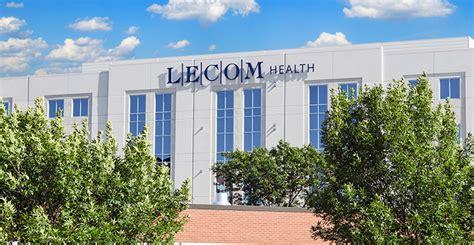 Mba Program Courses Lake Erie College by Lecom Center Signage Study Prime Sign Program