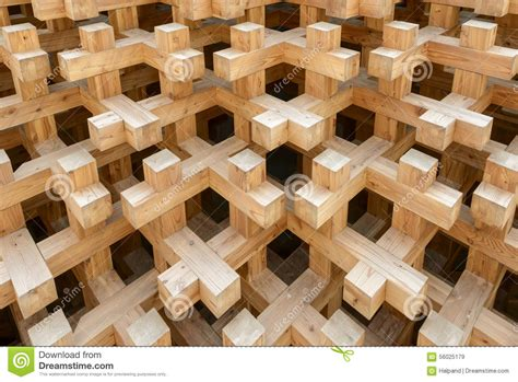 texture  wood joints  japan pavilion expo  milan