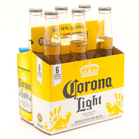 12 pack corona light corona light 6 pack beer wine and liquor delivered to