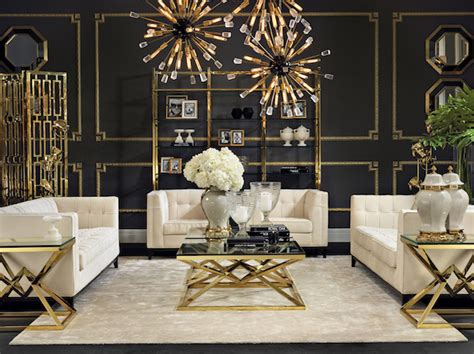 what is hollywood regency how to master the hollywood regency aesthetic the interiors addict