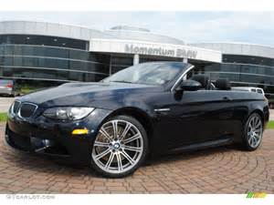 2008 jet black bmw m3 convertible 33189387 gtcarlot