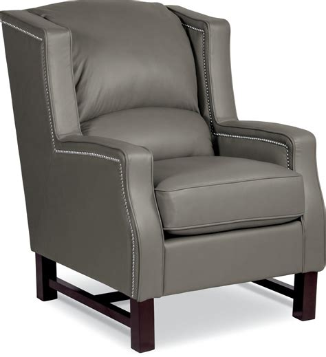 la z boy wingback recliner la z boy chairs cosmopolitan transitional wing chair with