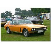 Simon Cars  Jensen Interceptor 1966 76