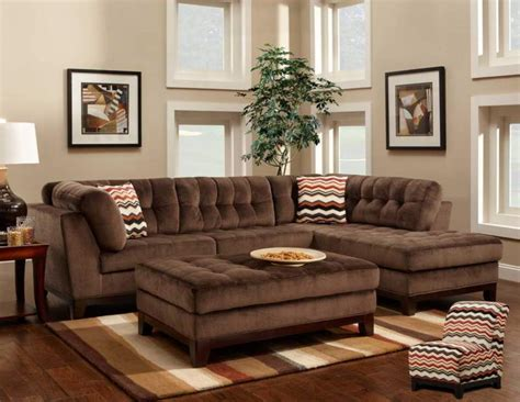 brown l shaped sofa brown l shaped couch color nice shape models elegant