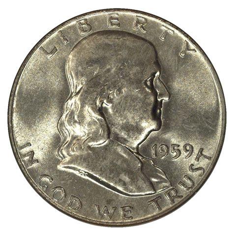 opinions on franklin half dollar