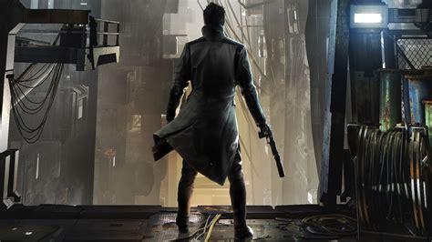 Deus Ex Mankind Divided Steam Original Pc deus ex mankind divided wallpapers archives hdwallsource hdwallsource