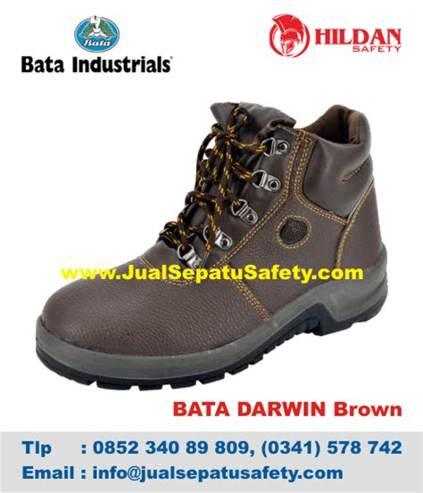 Daftar Sepatu Bata daftar harga sepatu safety shoes caterpillar bulan