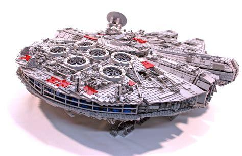 ultimate collector s millennium falcon ultimate collector s millennium falcon lego set 10179 1