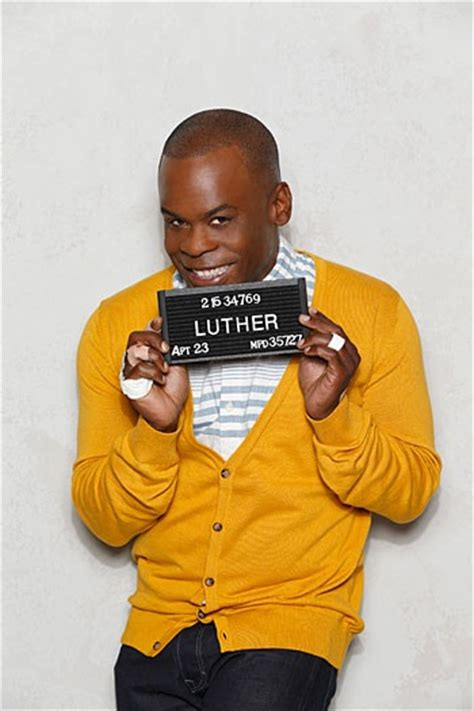 dont trust the b in appartment 23 don t trust the b in apartment 23 images mugshot luther wallpaper and background