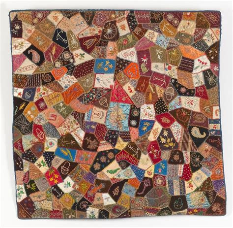 Patchwork Org - collections quilt museum and gallery york