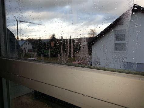 Kondenswasser An Den Fenstern by Kondenswasser An Fenstern Und T 252 Ren Wir Bauen Dann Mal