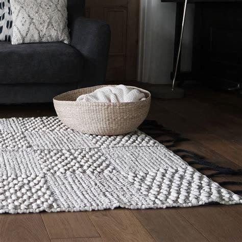 Handmade Moroccan Rugs - handmade moroccan rug by peastyle notonthehighstreet