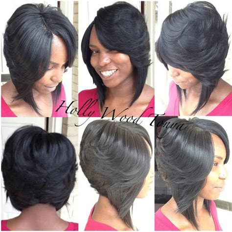 sew in wedding styles long side layered bob hair style wedding favors