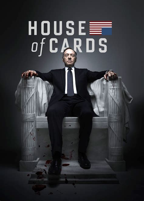 House Of Carda by Zito Media 187 New Seasons Of House Of Cards And Daredevil
